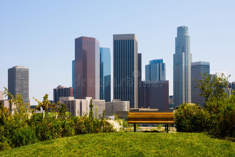 Los Angeles images stock
