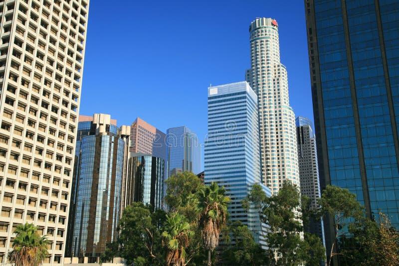 Los Angeles foto de stock