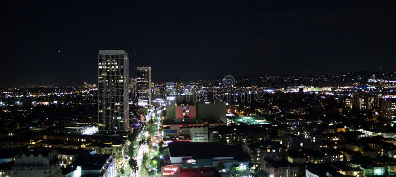 Los Angeles immagini stock libere da diritti