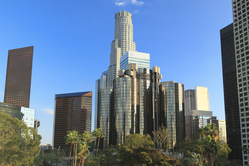 Download Los Angeles Stock Images - Image: 8105334