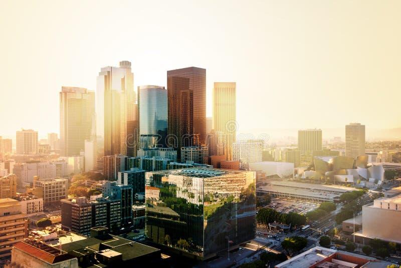 Los Angeles stockfotografie