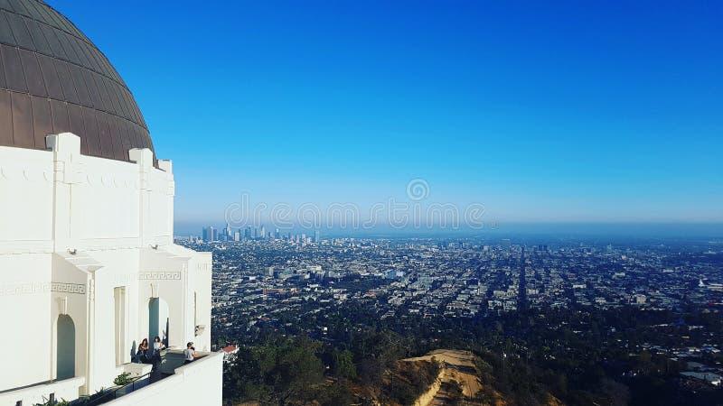 Los Angeles stock foto's