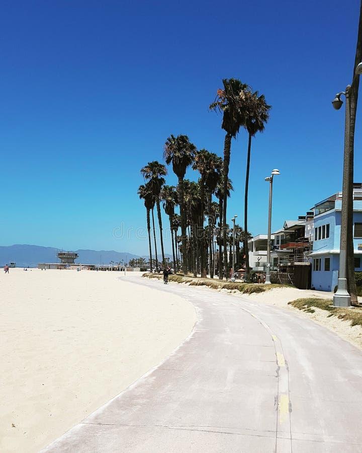 Los Angeles stock afbeeldingen
