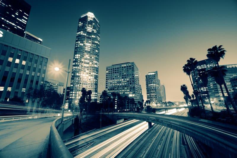 Los Angeles lizenzfreie stockfotos