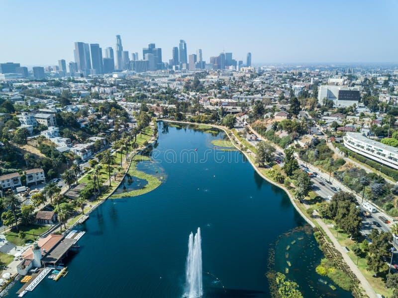 Los Angeles fotos de stock royalty free