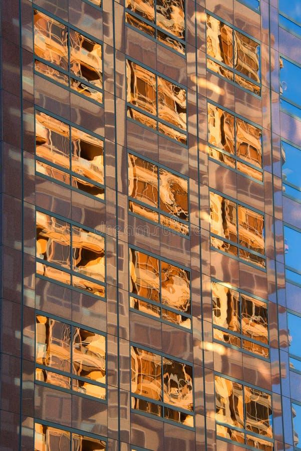 Los Angeles architektura obrazy stock
