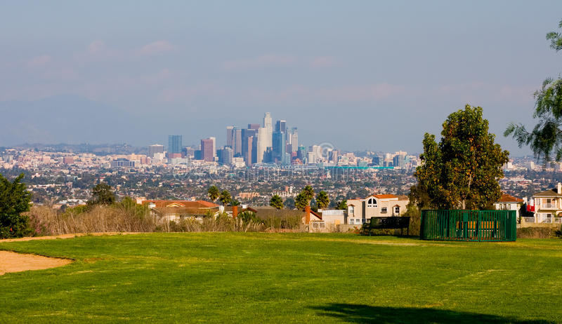 Download Los Angeles, California stock photo. Image of angeles - 22796460