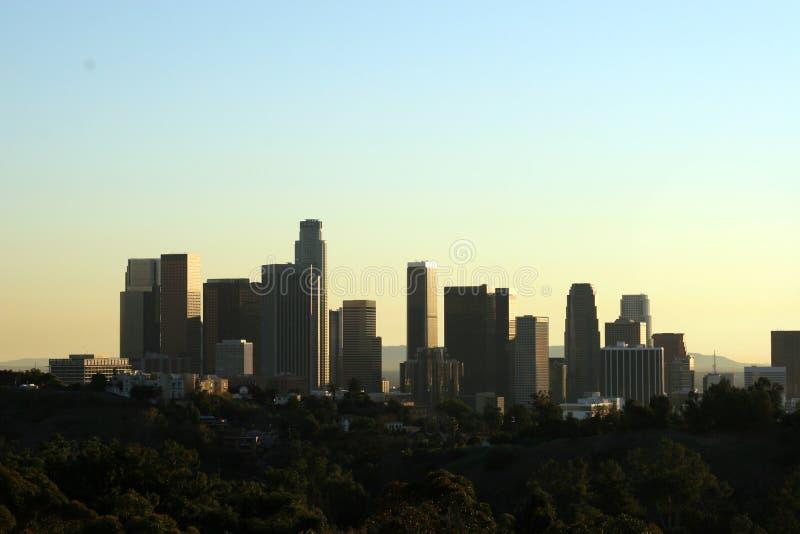 Los Angeles del centro #41 fotografie stock
