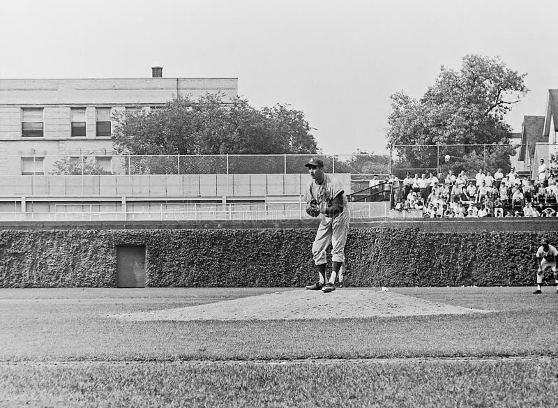 Los Angeles Dodgers di Sandy Koufax immagine stock libera da diritti