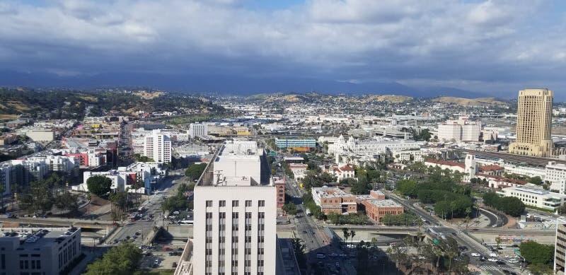 Los Angeles photographie stock