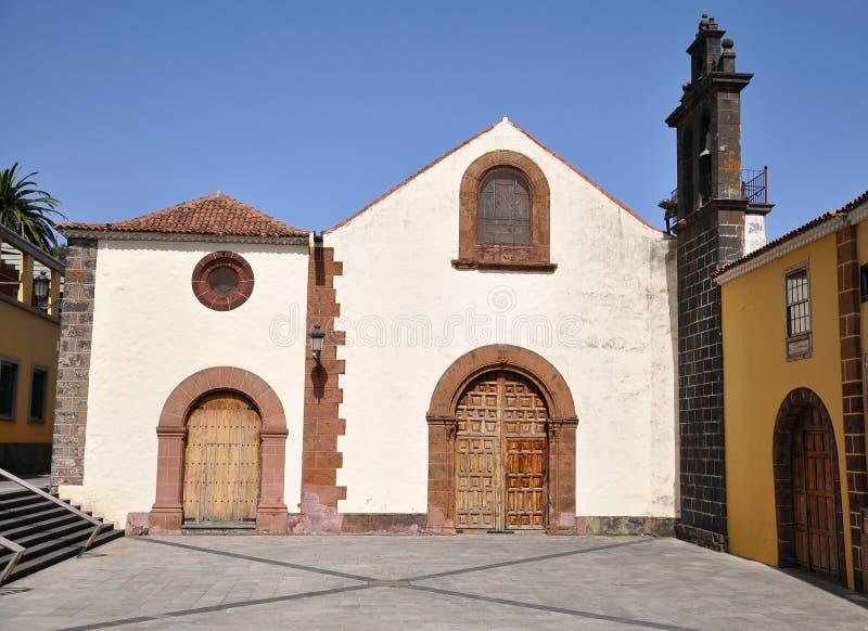 Los Angeles Laguna fotografia stock