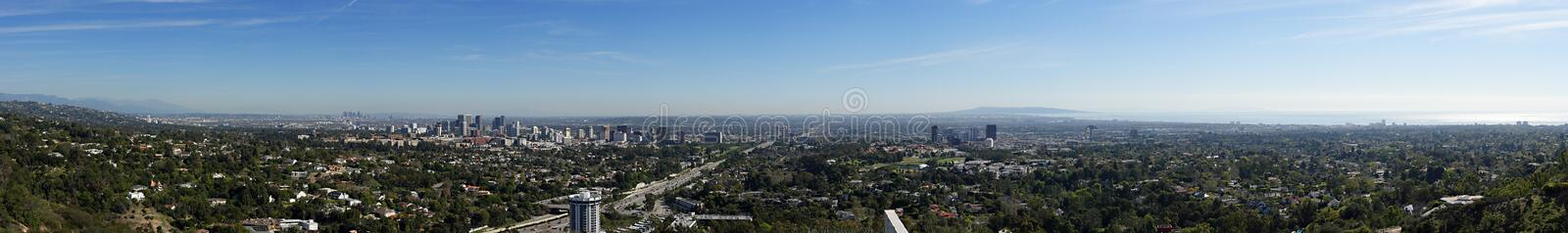 Download Los angeles stock photo. Image of nature, intersected - 33964318