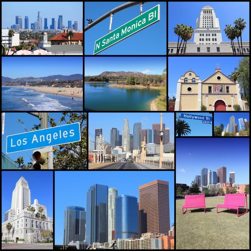 Los Angeles photos stock photo. Image of memories, frames - 76896948