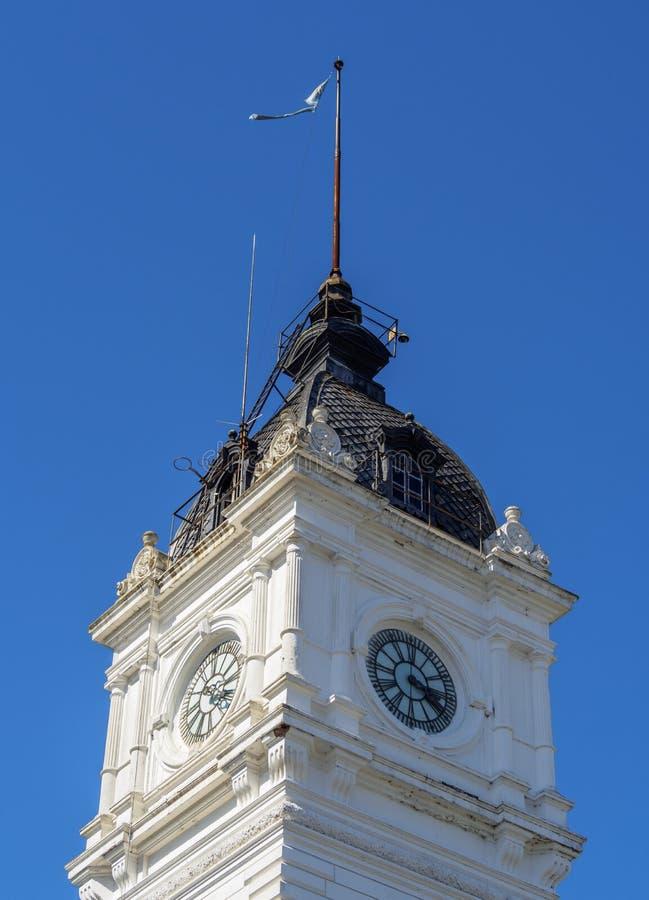 Los Angeles Plata, Argentyna fotografia royalty free
