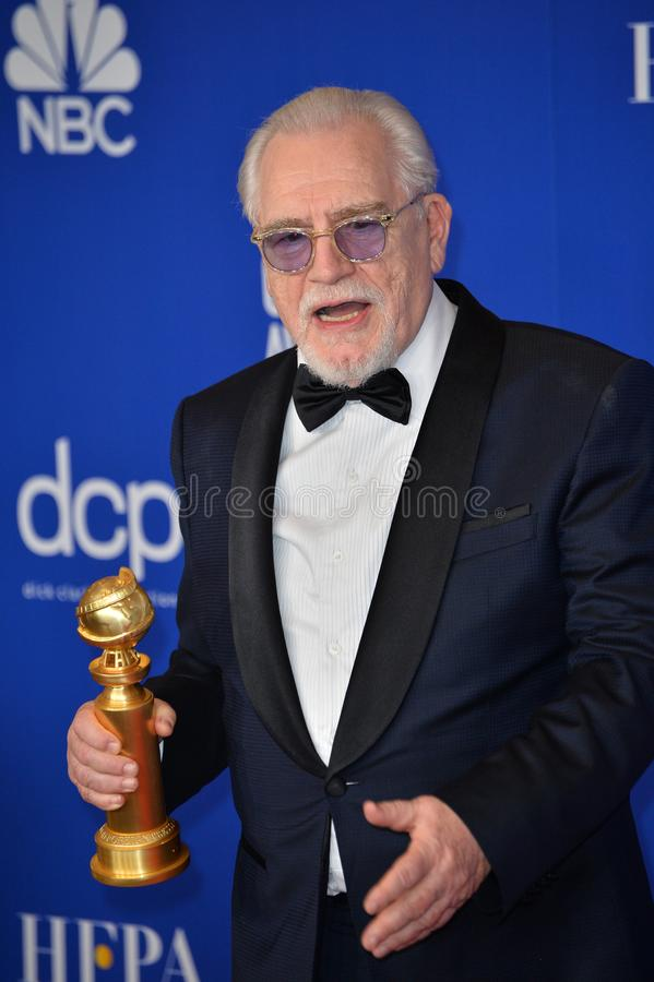 Brian Cox royalty free stock images