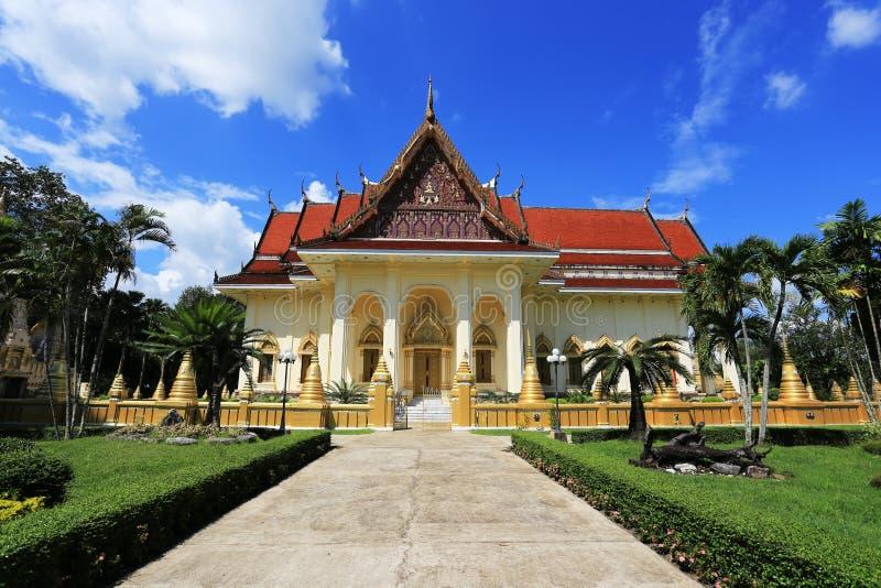 Los artes del templo hermoso fotos de archivo