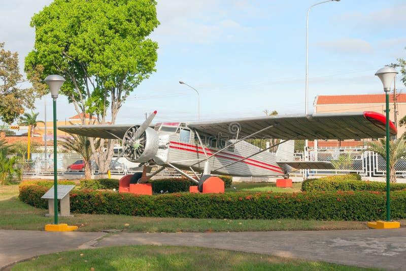 Los aviones de Jimmie Angel imagen de archivo