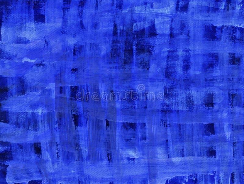 Los azules fotos de archivo