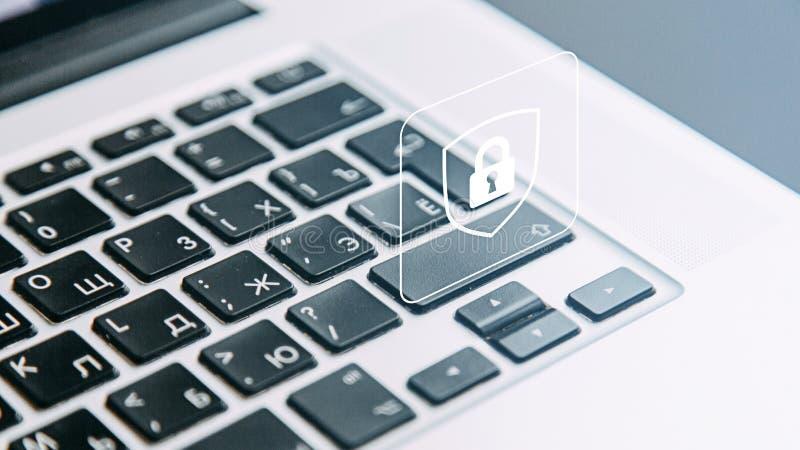 Los botones del telclado numérico en la macro fotos de archivo libres de regalías