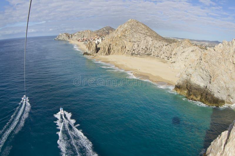 Los Cabos, Baja California sur 库存图片