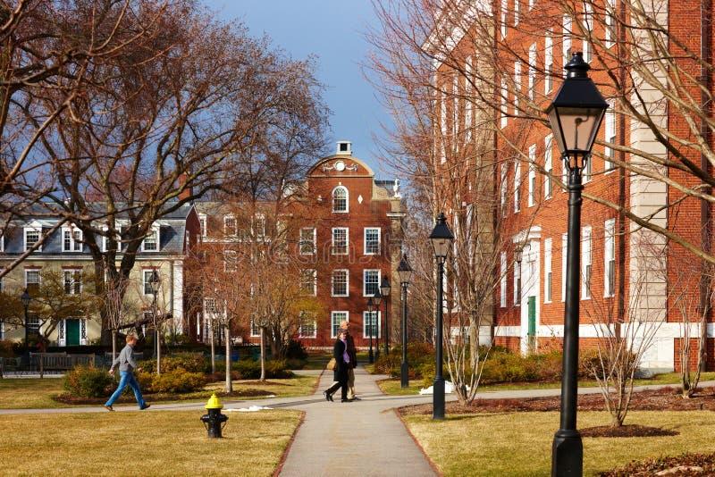 06 04 2011, los E.E.U.U., Universidad de Harvard, Bloomberg fotos de archivo libres de regalías