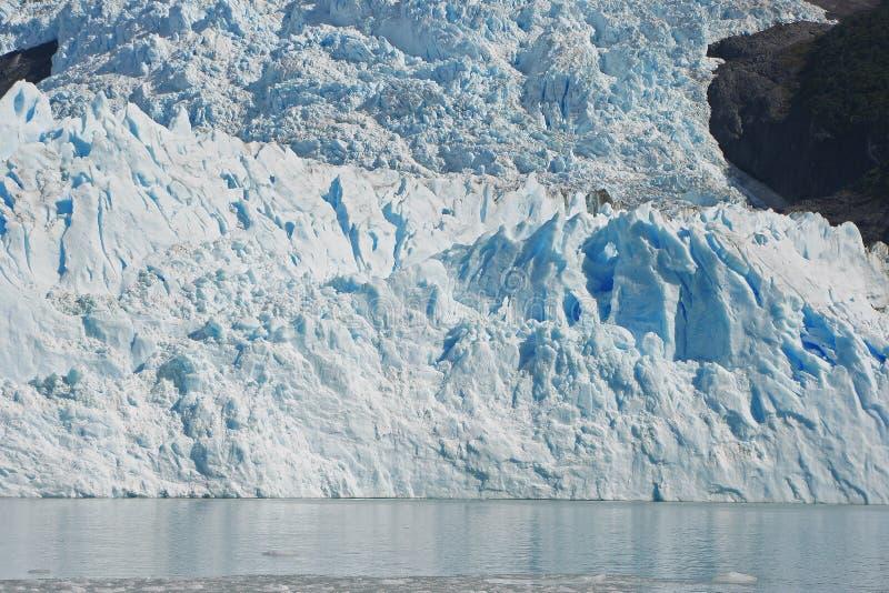 Los Glaciares park narodowy, Argentyna zdjęcia royalty free