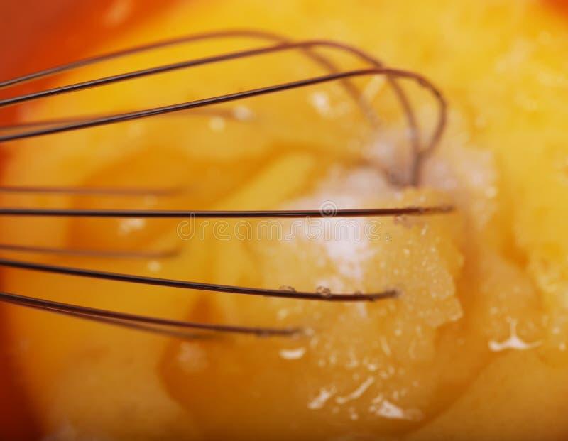 Download Los Huevos Y El Azúcar En Bol Grande Se Preparan Para Cuecen Foto de archivo - Imagen de cooking, preparación: 42426382