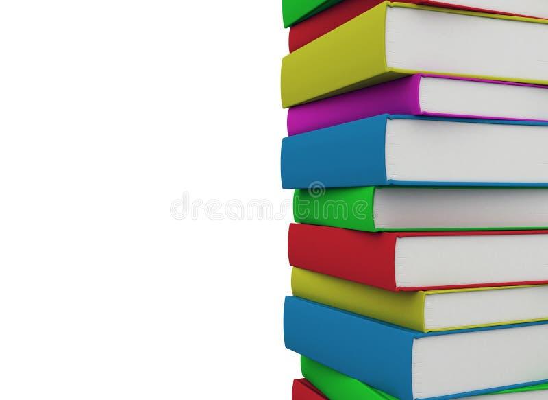 Fantástico Libros Coloridos Galería - Ideas Para Colorear - cledusud.com