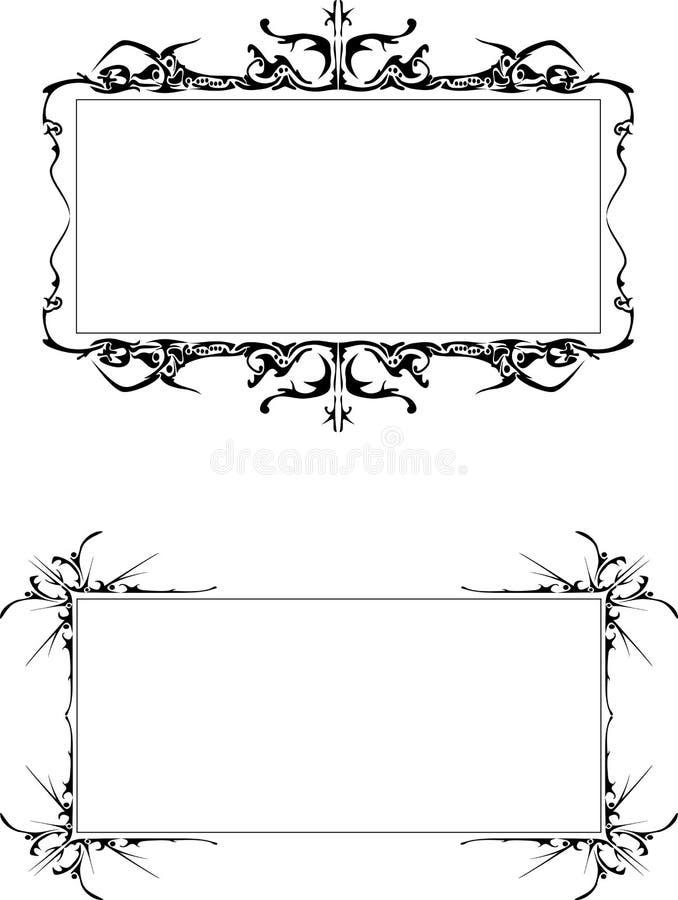 Bonito Marcos De La Cama Gótico Ornamento - Ideas Personalizadas de ...