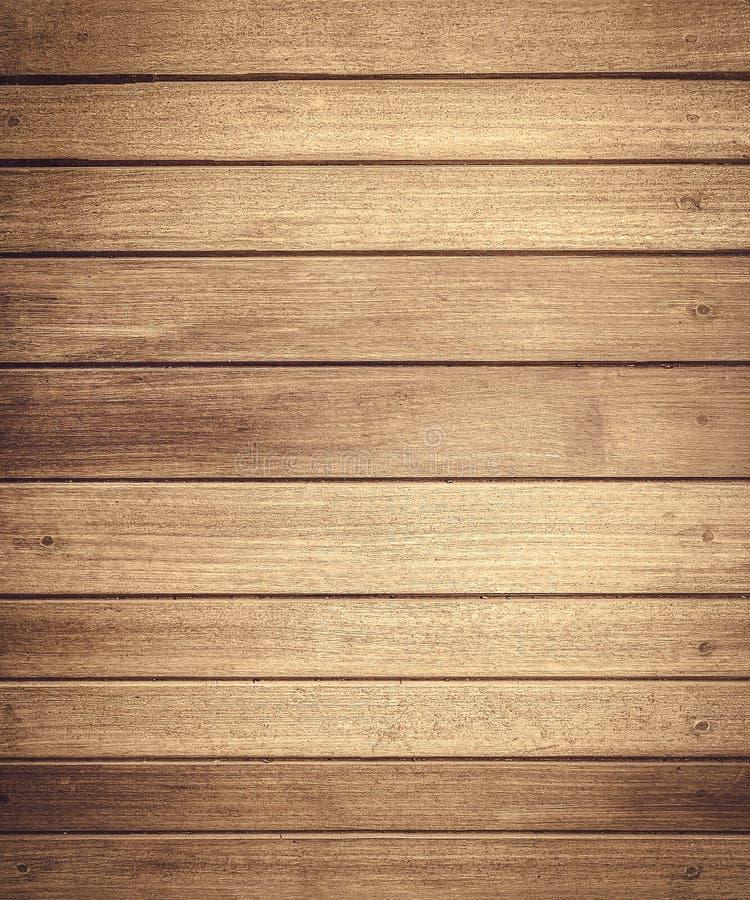 Los paneles de madera imagen de archivo