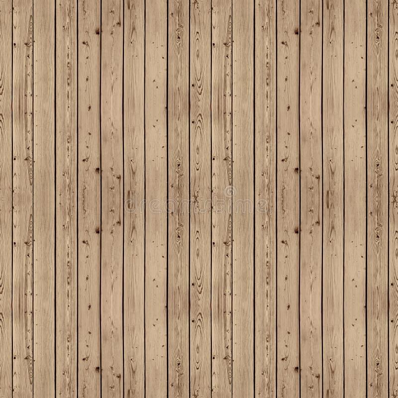 Los paneles de madera de Seamsless imágenes de archivo libres de regalías