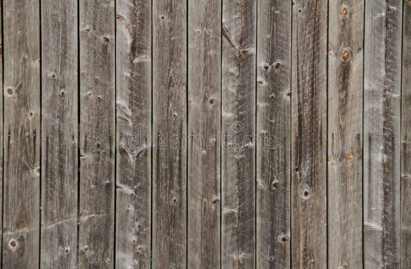 Los paneles de madera viejos imagen de archivo