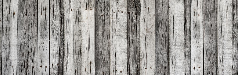Los tablones grises rústicos de madera texturizan el fondo vertical foto de archivo libre de regalías