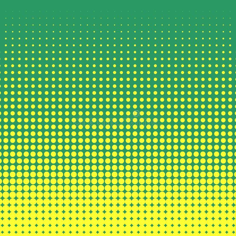 Los tebeos creativos abstractos del concepto la plantilla en blanco de la disposici?n del estilo del arte pop con los haces de la fotos de archivo libres de regalías