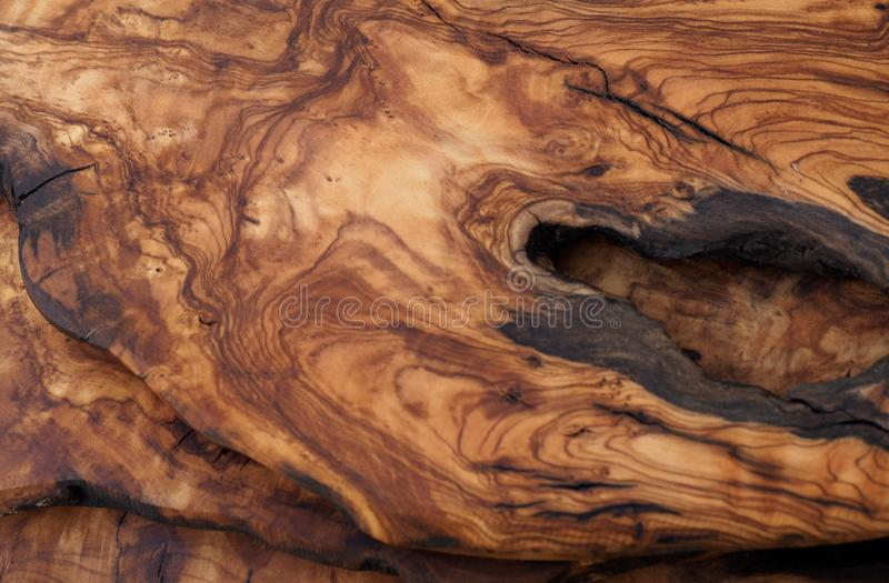 Losa de madera en el mercado en Loule Portugal foto de archivo libre de regalías