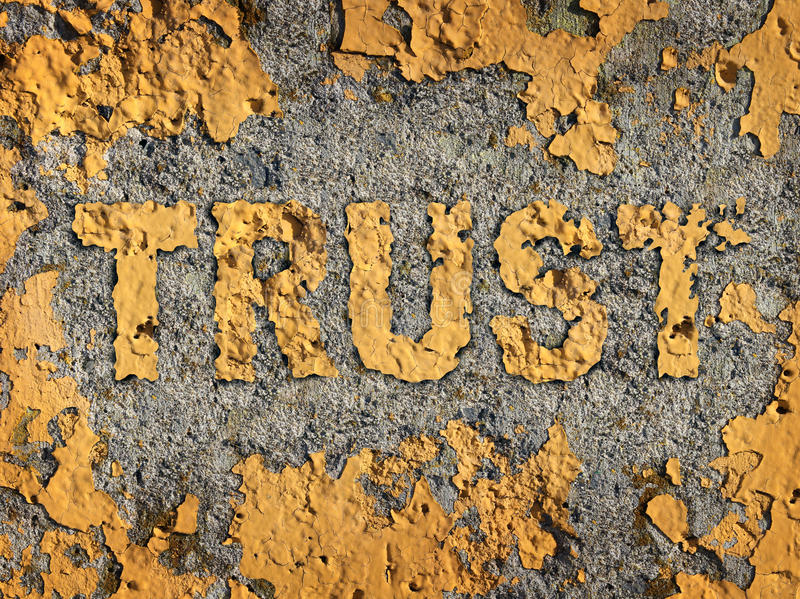 Losing Trust Stock Photos