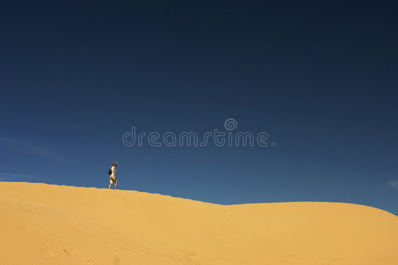 Download Lost stock image. Image of aged, alone, elder, peak, hills - 152725
