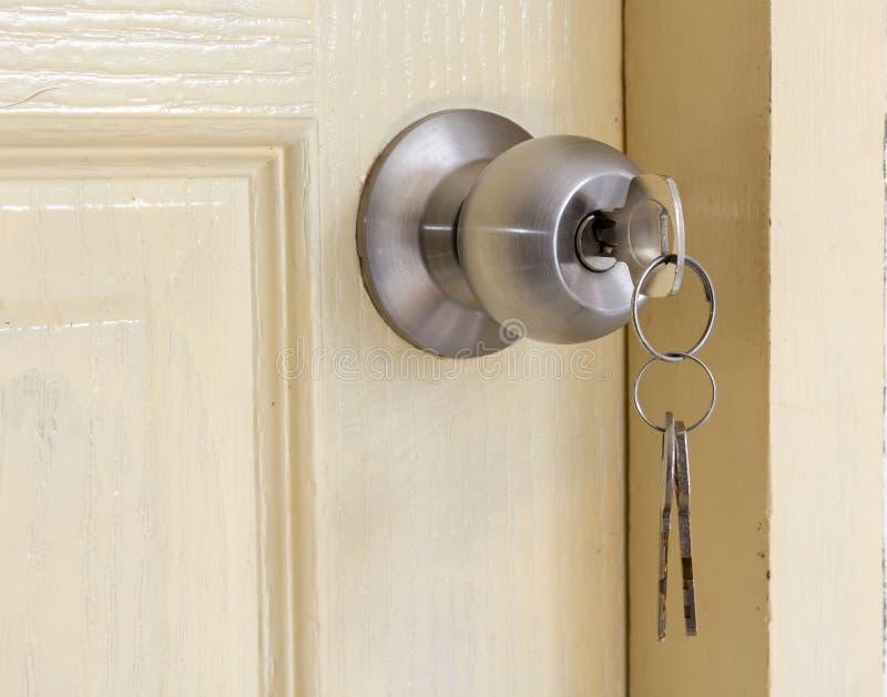 Lost keys. royalty free stock photography