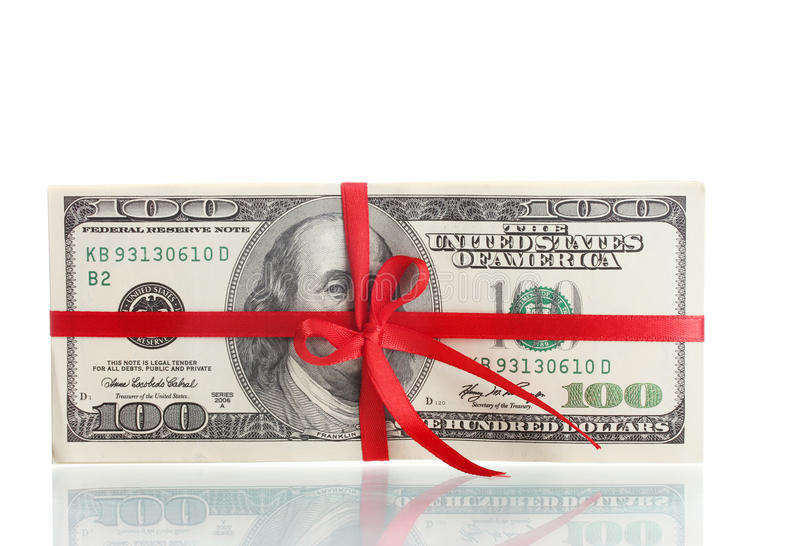 Download A Lot Of One Hundred Dollar Bills Stock Photo - Image: 22935642