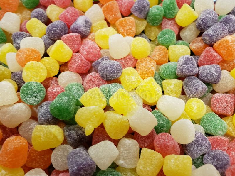 Lot of sweets full of color and high sugar content, background and texture. Lot sweets full color high sugar content background texture candy store dessert stock image
