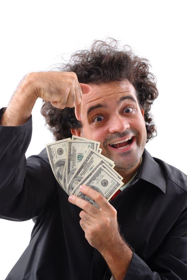 Lotería imagen de archivo libre de regalías