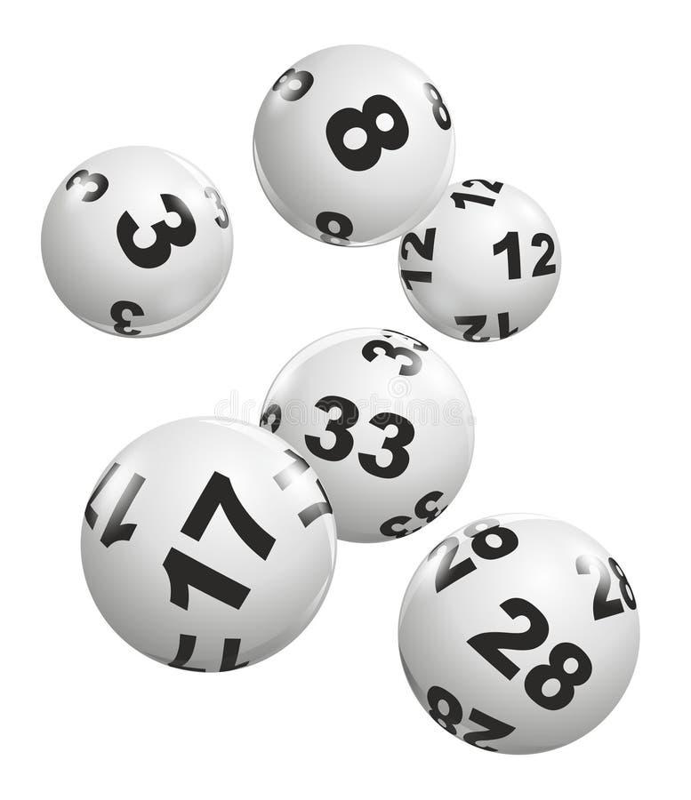 Loterie images libres de droits