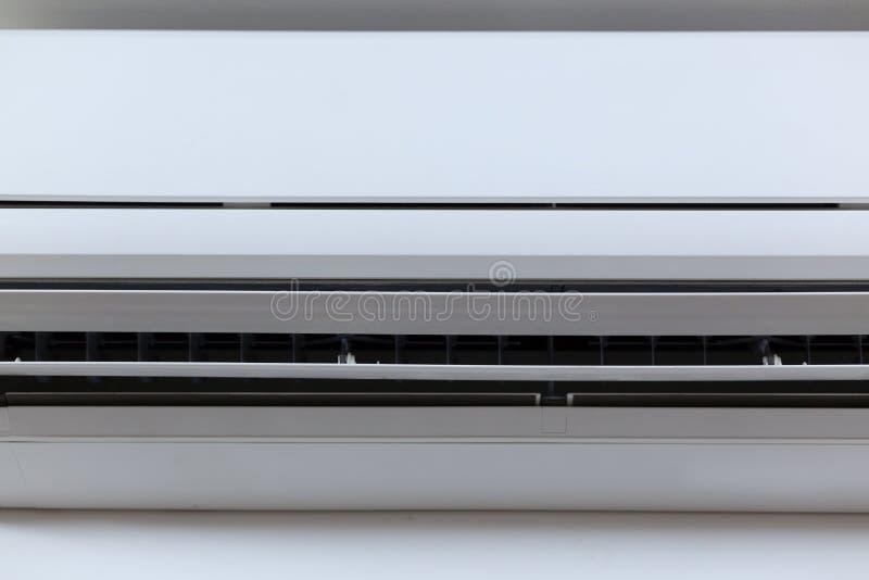 lotniczego conditioner ilustracyjny rozszczepiony system fotografia royalty free