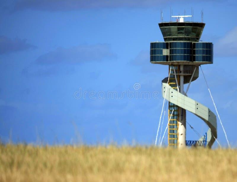 lotniska kontrolny Sydney wierza zdjęcia stock