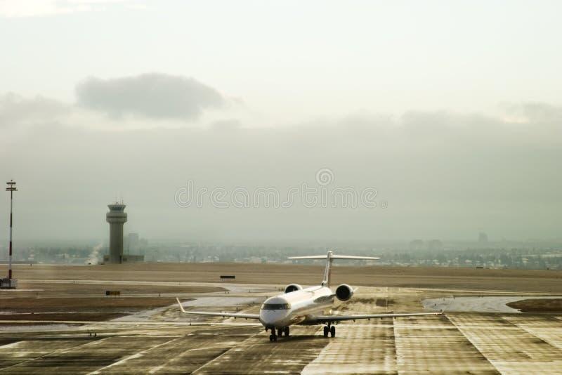 lotnisko aktywności obraz stock