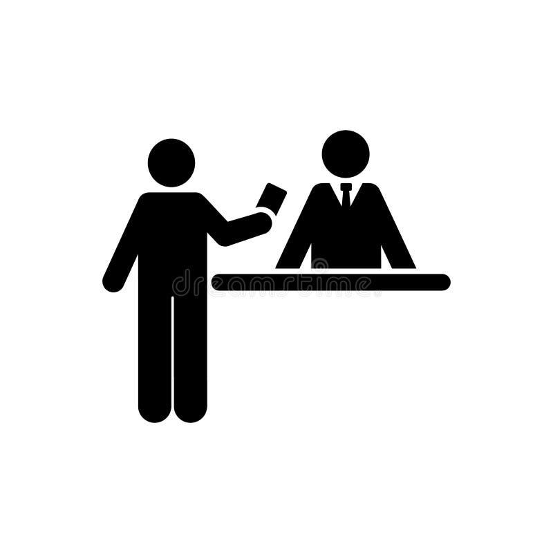 Lotnisko, podróż, komputer, podróży ikona Element hotelowa piktogram ikona Premii ilo?ci graficznego projekta ikona podpisz symbo ilustracja wektor