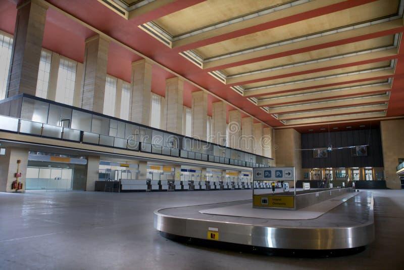 lotniskowy Berlin obrazy stock