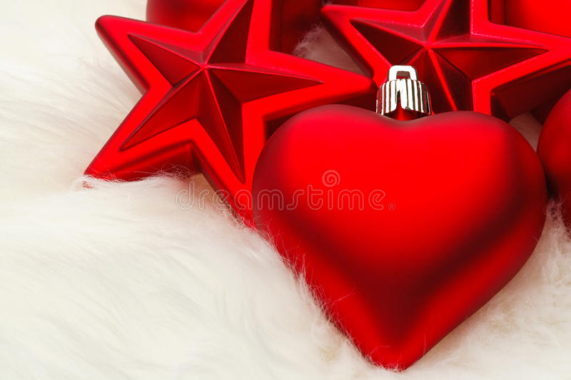 Download Lots Of Christmas Decorations Stock Photo - Image: 10871008