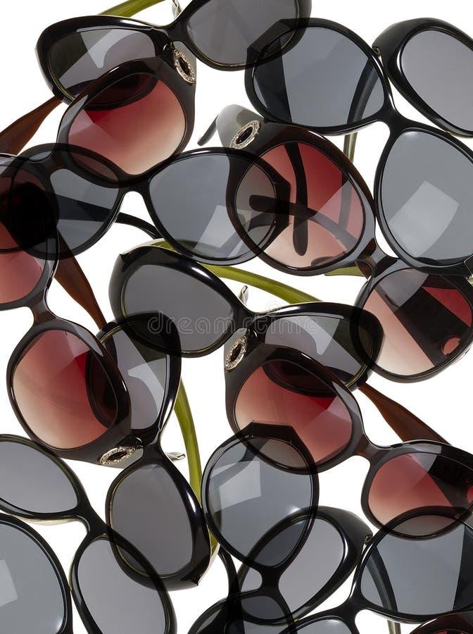 Free Lots Of Sunglasses Stock Image - 12942941