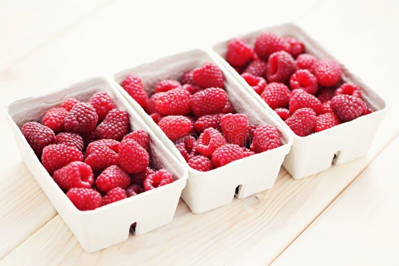 Lots of raspberries royalty free stock photo